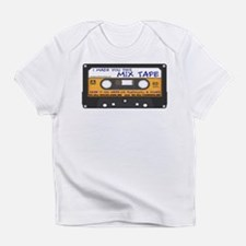 WRFR's I Made You This Mix Tape Infant T-Shirt