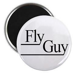 Fly Guy Magnet