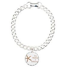 Cute Starfish Bracelet