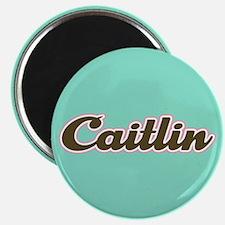 Caitlin Aqua Magnet