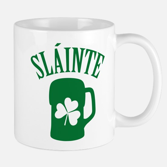 SLAINTE Mug
