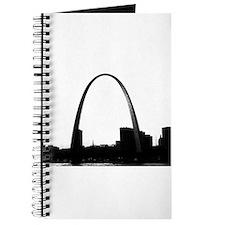 Gateway Arch - Eero Saarinen Journal