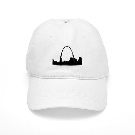 Gateway Arch - Eero Saarinen Cap