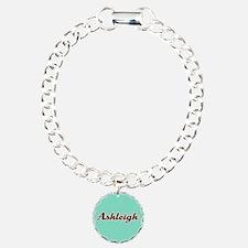 Ashleigh Aqua Bracelet