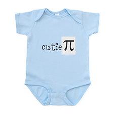 cutie Pi Body Suit