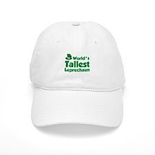 World's Tallest Leprechaun Baseball Cap