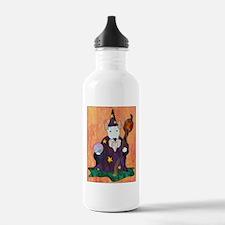 Bully Wizard Water Bottle