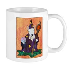 Bully Wizard Mug