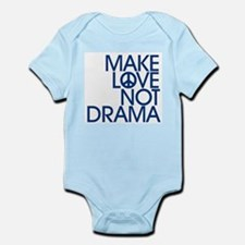 Drama Stress FREE Society - Make LOVE Not DRAMA Bo