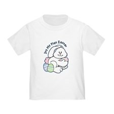 Bunny 1st Easter T