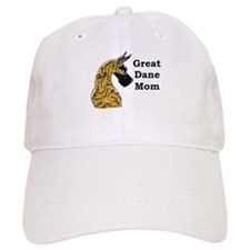 C Brdl GD Mom Baseball Cap