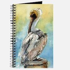 Pelican Brief Journal