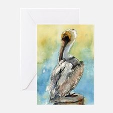 Pelican Brief Greeting Cards (Pk of 10)