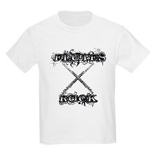 Flutes Rock T-Shirt