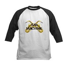 Sax Machine! Baseball Jersey