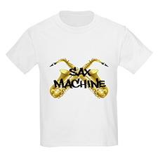 Sax Machine! T-Shirt