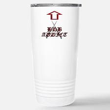 Bdb Addict Travel Mug