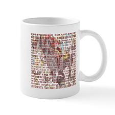 Horses of the Year 1887-2012 II Mug