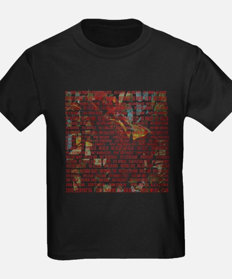 Horses of the Year 1887-2012 II T-Shirt