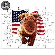 Shar-Pei Puzzle