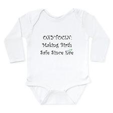 Oxytocin: Making birth safe since Eve Body Suit