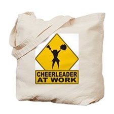 Cheer 2 Tote Bag