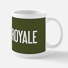 Isle Royale Moose Mug