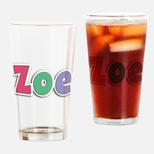 Zoe Spring11G Drinking Glass