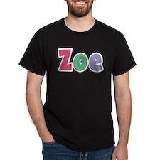 Zoe Spring11G T-Shirt