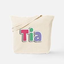 Tia Spring11G Tote Bag