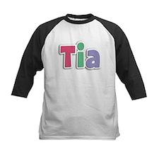 Tia Spring11G Baseball Jersey