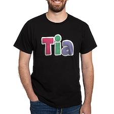 Tia Spring11G T-Shirt