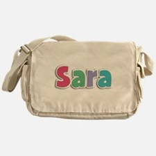 Sara Spring11G Messenger Bag