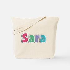Sara Spring11G Tote Bag