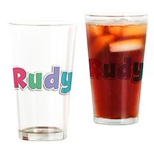 Rudy Spring11G Drinking Glass