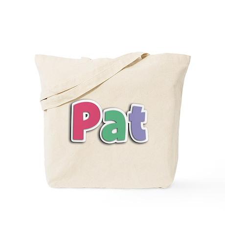 Pat Spring11G Tote Bag