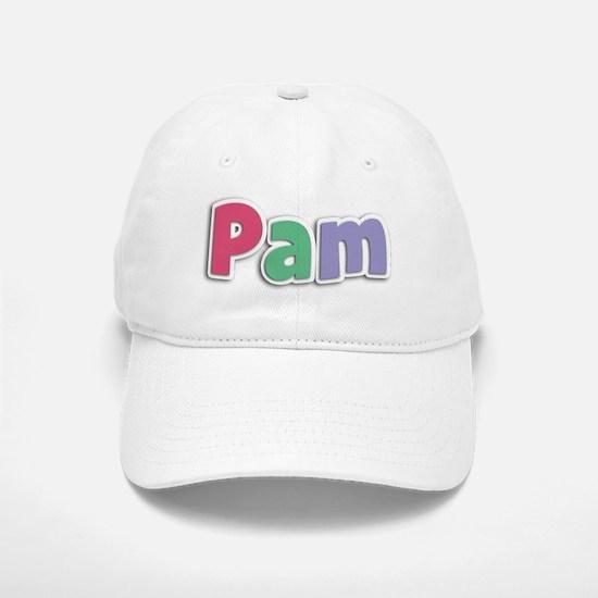 Pam Spring11G Baseball Baseball Baseball Cap