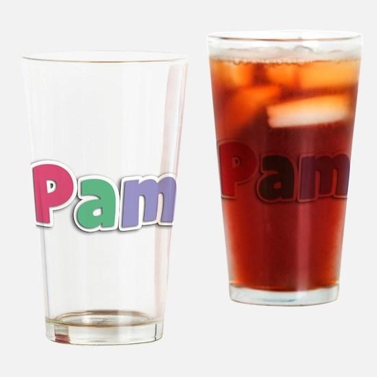 Pam Spring11G Drinking Glass
