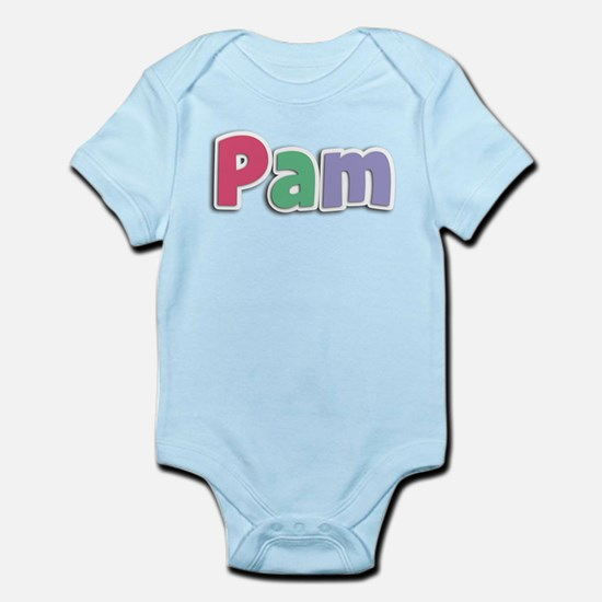 Pam Spring11G Body Suit