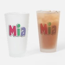 Mia Spring11G Drinking Glass