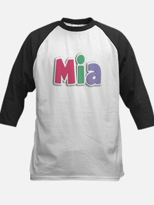 Mia Spring11G Baseball Jersey