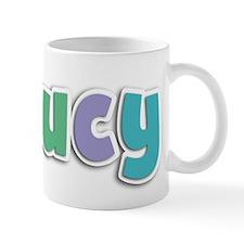 Lucy Spring11G Small Mug