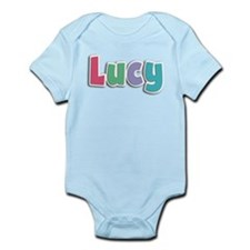Lucy Spring11G Body Suit