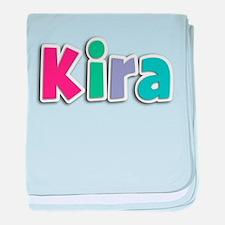 Kira Spring11G baby blanket