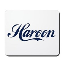 Haroon Mousepad