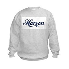 Haroon Sweatshirt