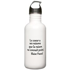 Coeur Pascal Water Bottle