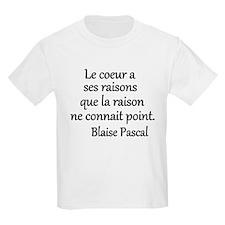 Coeur Pascal T-Shirt