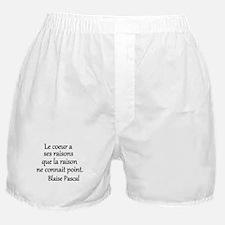 Coeur Pascal Boxer Shorts