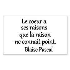 Coeur Pascal Decal